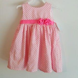 Carter's 18 month dress brand new